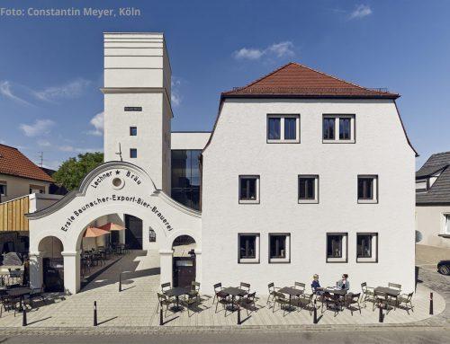Bürgerhaus Lechnerbräu in Baunach