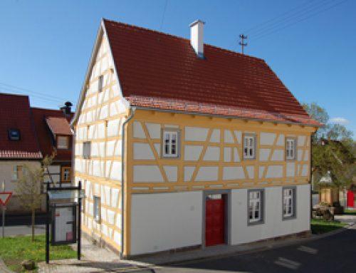 Rückert Centrum Oberlauringen